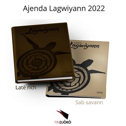 Ajenda Lagwiyann  2022