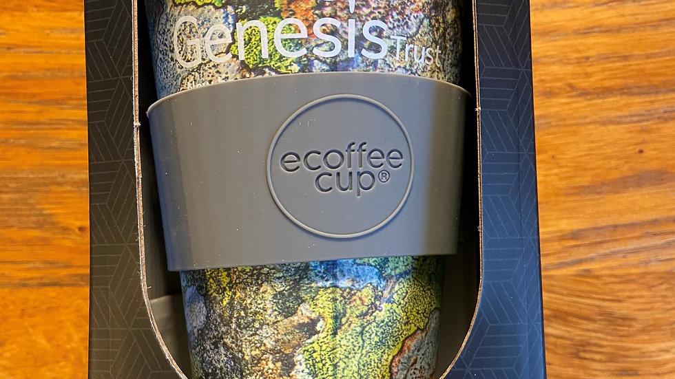 Patterned Genesis Trust Bath Travel Cup