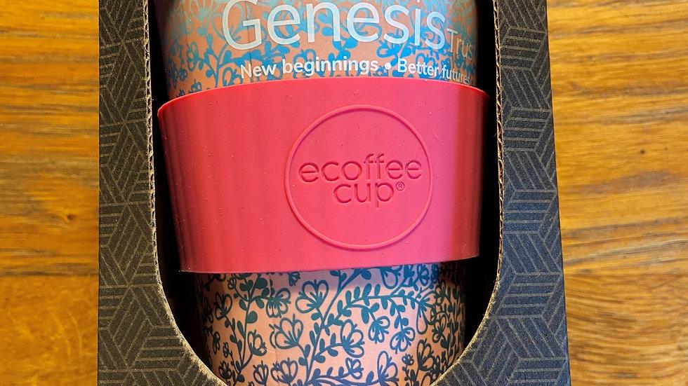 Rose Genesis Trust Bath Travel Cup
