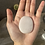 Thumbnail: Rose Quartz palm stone