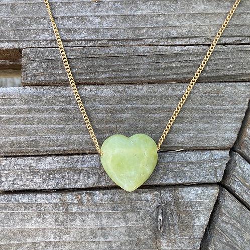 Serpentine - Amor Necklace