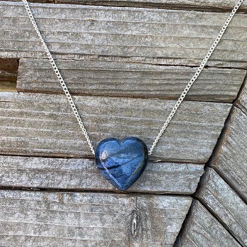 Sodalite - Amor Necklace