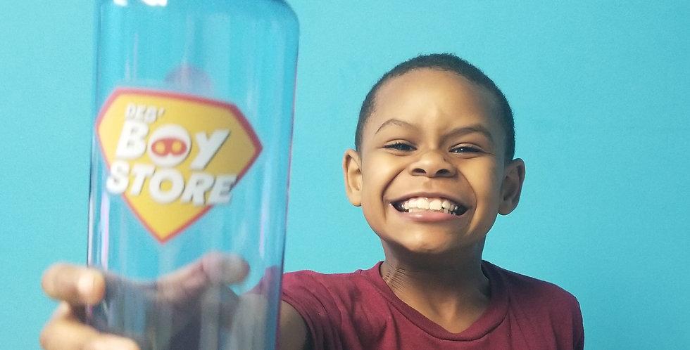 Des' Boy Store  Water Bottle