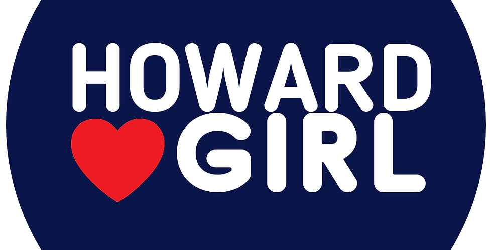 Howard Girl Button