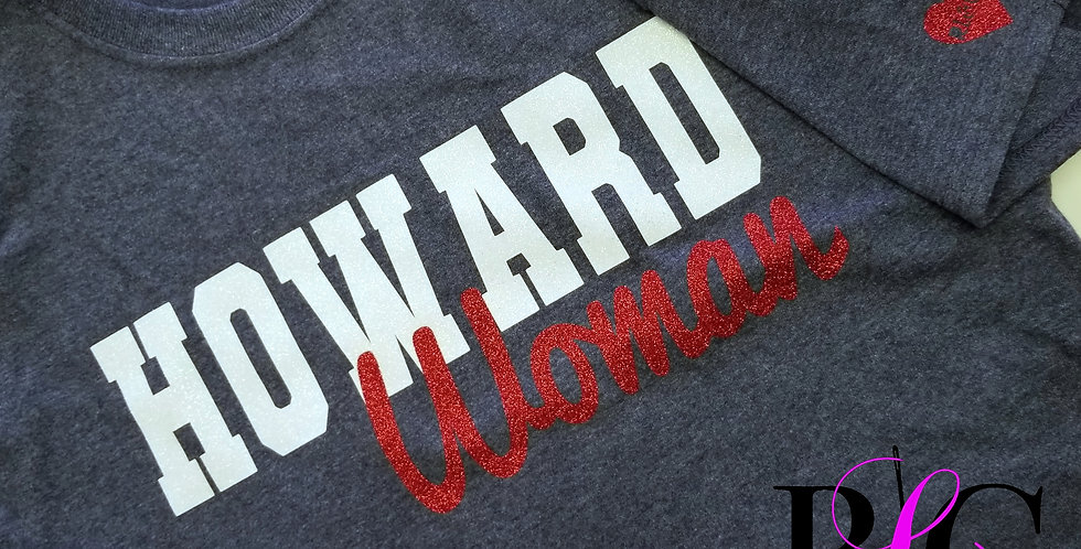 Howard Woman Tee
