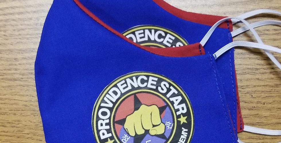 Providence Star Martial Arts Mask