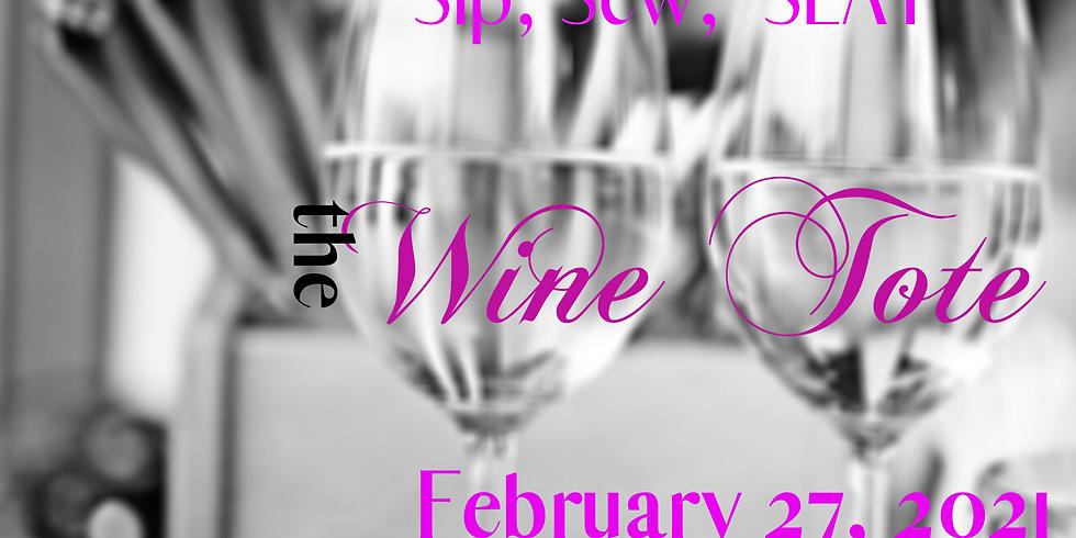 Sip & Sew February