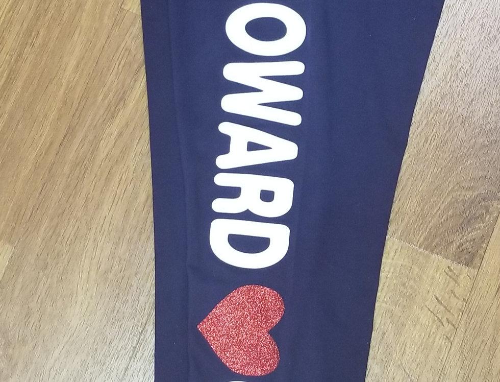 Howard Girl leggings