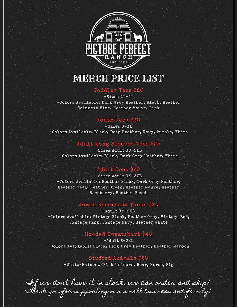 Charcoal and Red Textured Price List.jpg