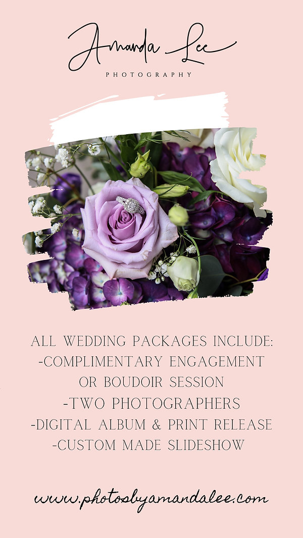 Wedding Photography Studio Design for In