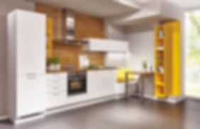 Diseño y reforma de cocina en Castelldefels