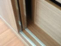 Armarios a medida con puertas correderas