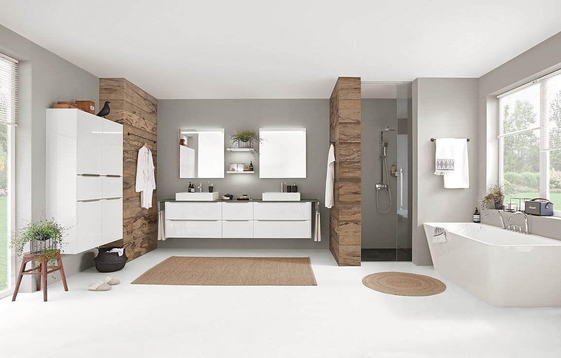 Diseño, reforma e instalación de baño en Sant Boi