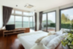 Instalación de dormitorios en Sant Boi