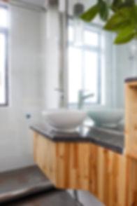 picas lavamanos y muebles bajos de baño