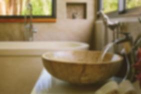 lavamanos y bañeras de diseño