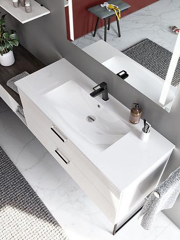 Baños de diseño Sant Boi