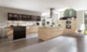 Diseño y reforma de cocina en Sant Boi
