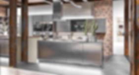 Diseños de cocinas con garantía de 5 años