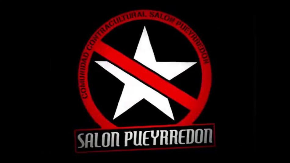 SPOT - NO AL CIERRE DEL SALON PUEYRREDON - Palermo Club
