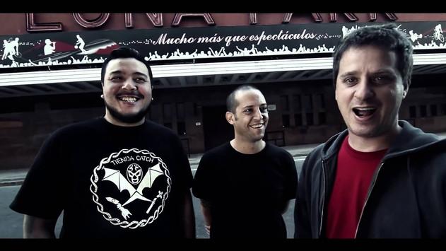 SOPT - Cadena Perpetua en el Luna Park