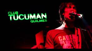 CRONICA - Cadena Perpetua en Club Tucuman