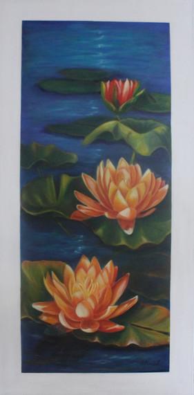 La famille lotus