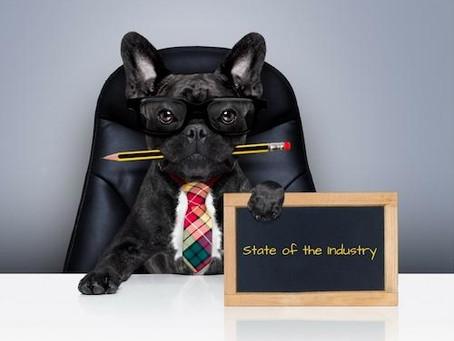 State Of The Pet Food Industry