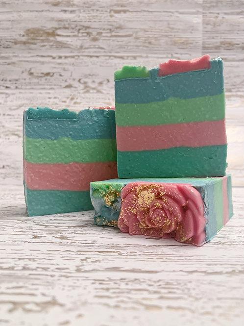 Cactus Jade Bar Soap