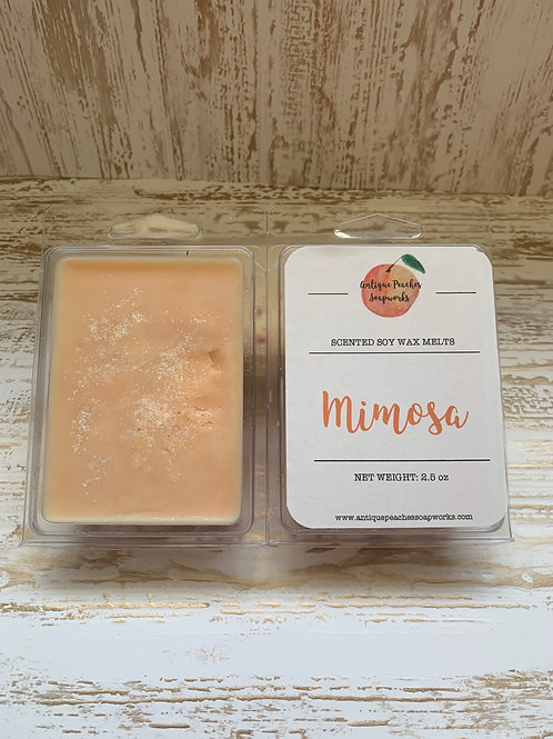 Mimosa Wax Melts