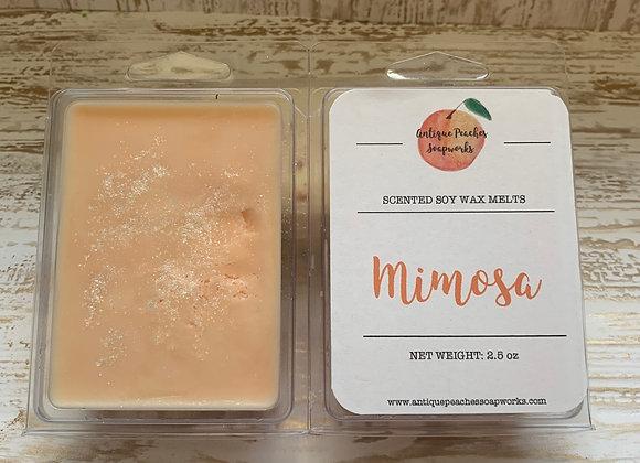 Mimosa Wax Melts