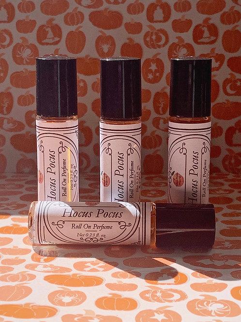 Hocus Pocus Roll On Perfume