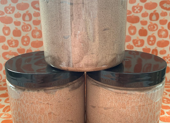 Sweet Potato & Brown Sugar Emulsified Sugar Scrub