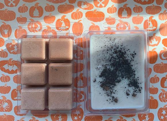 Cinnamon Sugar Donut Wax Melts