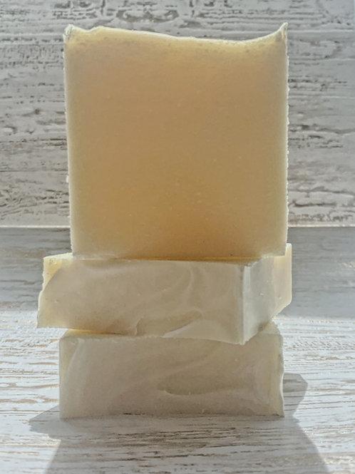 Au Naturel Bar Soap