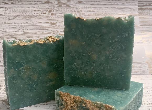 Siren Tears Bar Soap