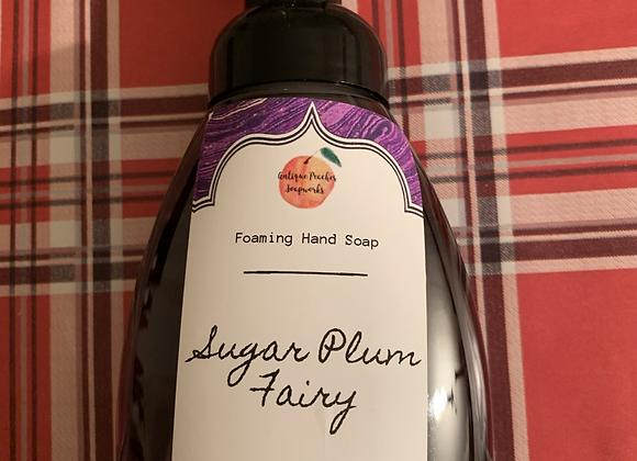Sugar Plum Fairy Foaming Hand Soap