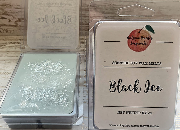 Black Ice Wax Melts