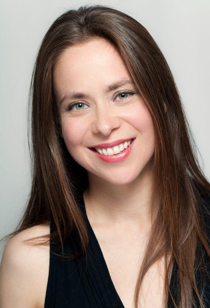 Stefanie True, soprano
