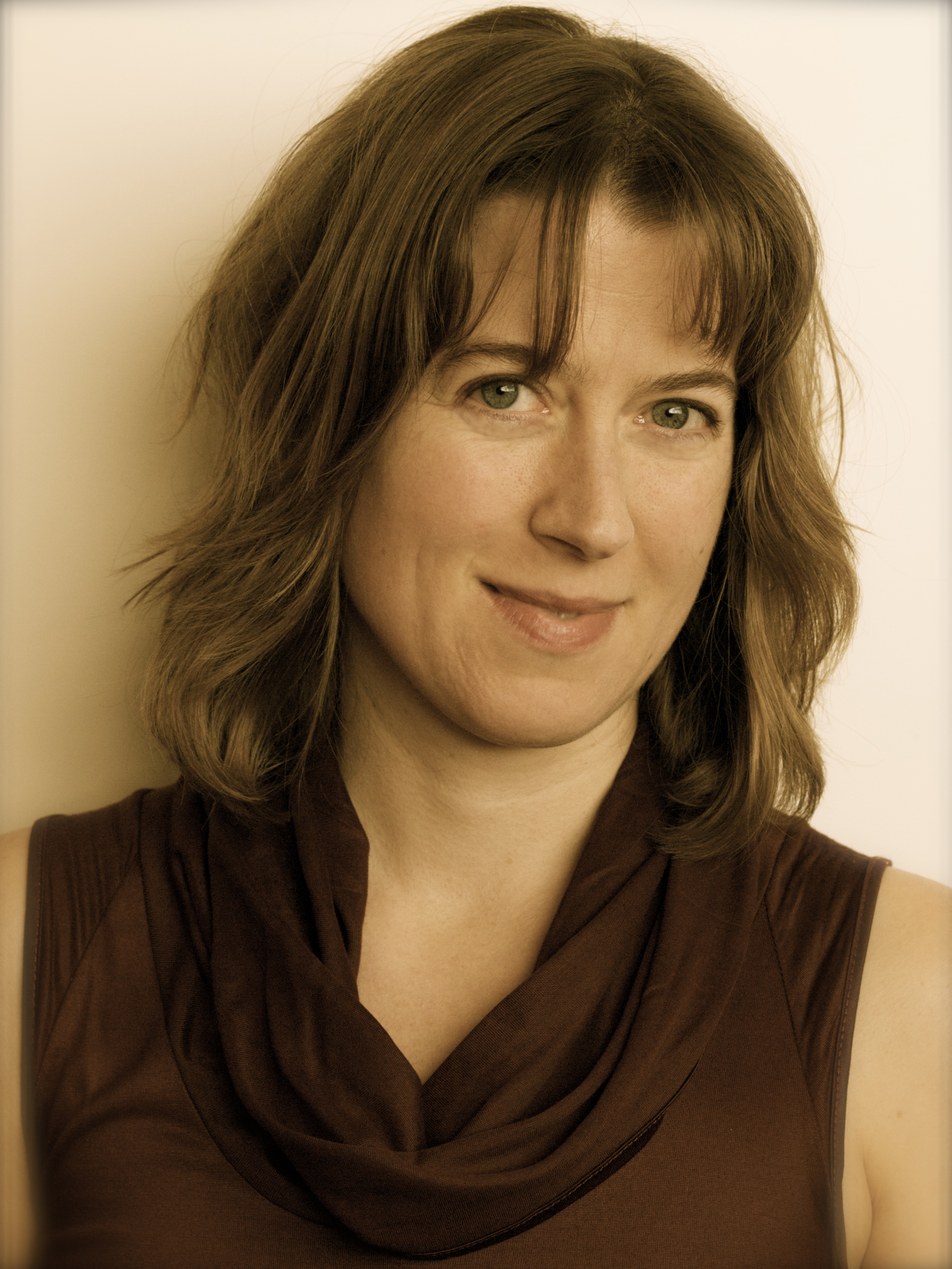 Sara DeCorso, violin