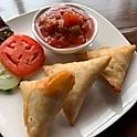 Vegetable Samosa (3pcs)