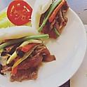 Beef Bulgogi Buns (3buns)