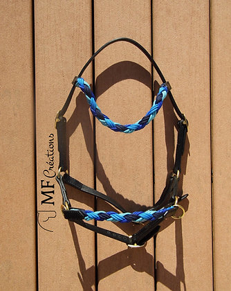 Side pull Cheyenne confort taille cheval