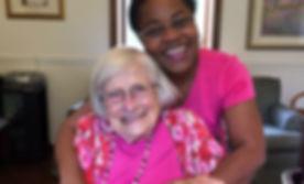 Compassionate Caregiver
