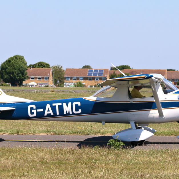 06710 Latest LFA pilot member Mike Biddu