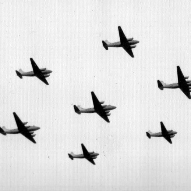 781 Squadron
