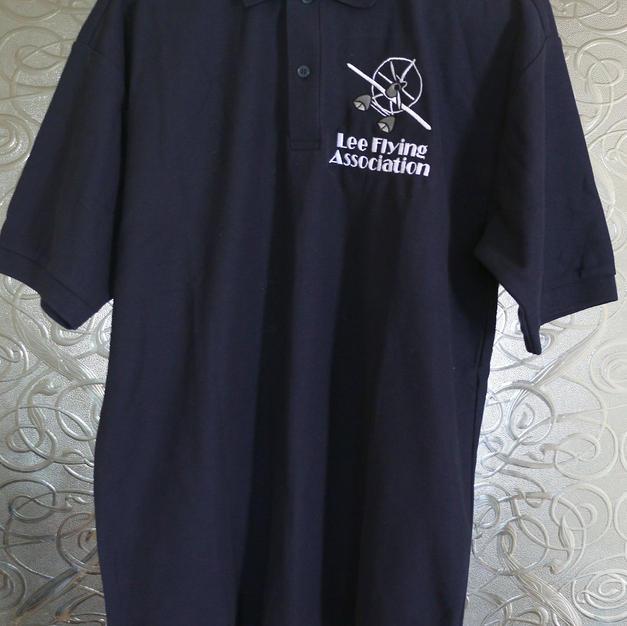 LFA Polo Shirt