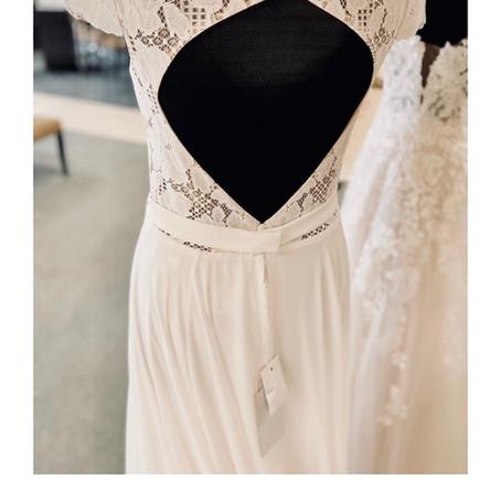 Boho Brautkleid Fulda kaufen