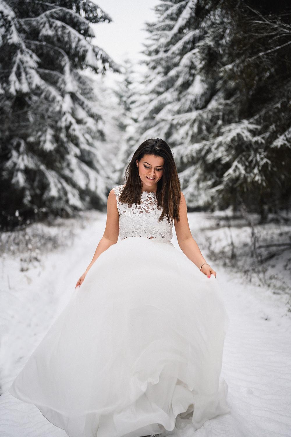 Hochzeitskleider Fulda Monique