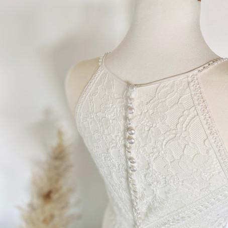 ROSHEL Dress - Vintage Kol 21